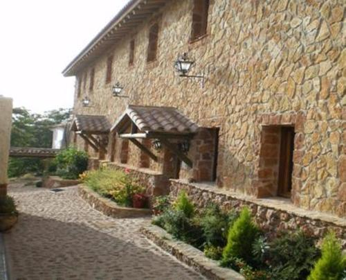Picture of Hostal Restaurante Sierra De La Martina