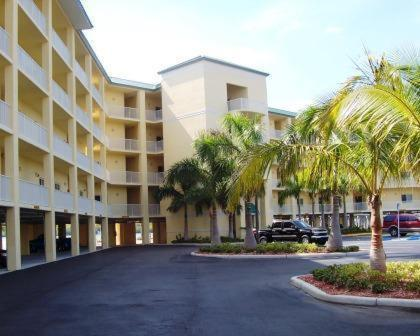 Boca Ciega Condo Resort & Marina Photo