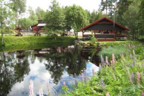 Finnskogen Vandrerhjem Photo