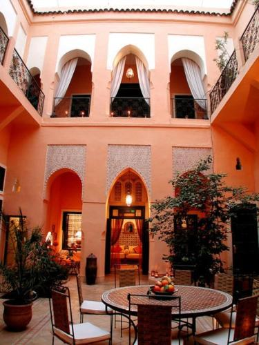 Riad El Filali Photo