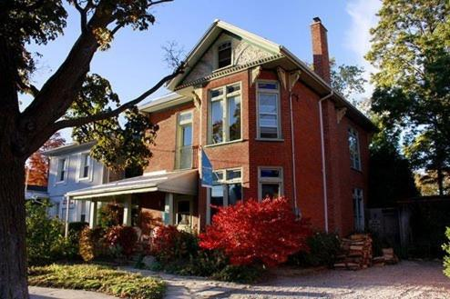 King Bethune House, Guest House & Spa Photo