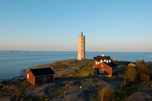 Söderskär Lighthouse Photo