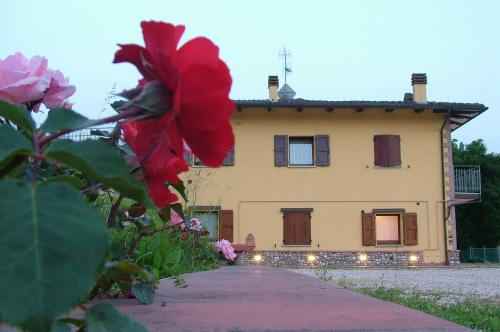 B&B Antica Frontiera Photo
