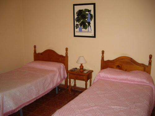 Photo de Hostal San Benito