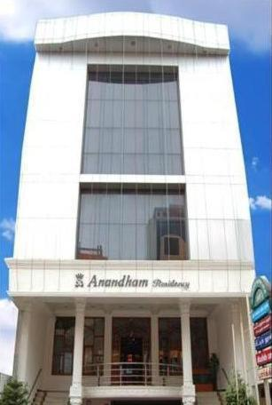 Anandham Residency Photo