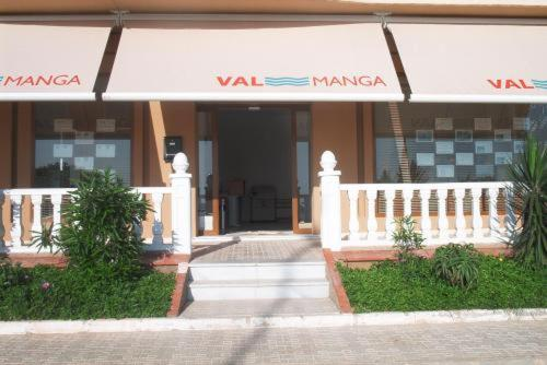 Picture of Apartamentos Valmanga