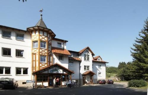 Hotel Milseburg Photo