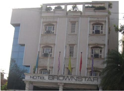 Hotel Brownstar Photo