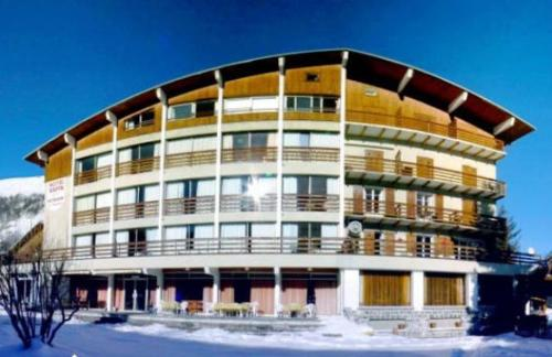 Hotels Valloire