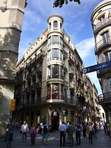 Picture of Apartaments Sant Jordi Santa Anna 2