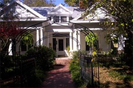 Southern Elegance Bed and Breakfast Photo
