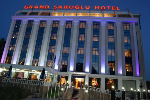 Grand Saroglu Hotel Photo