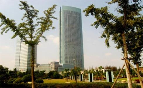 Wuxi Kaiyan Global Centre Apartment Hotel Photo