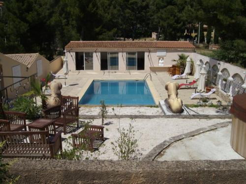 Hotels Ollioules