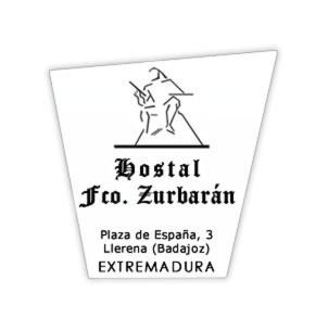 Photo de Hostal Zurbaran
