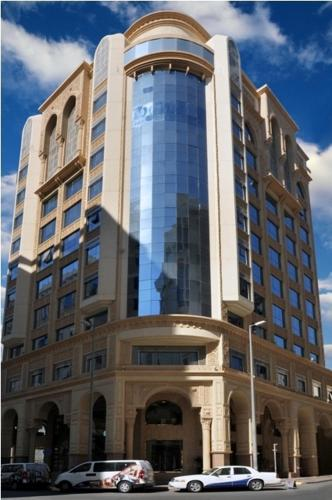 Hotel Al Khozama Madinah Photo