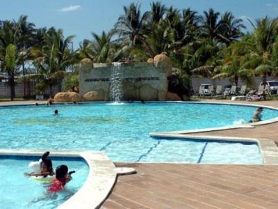 Las Hojas Resort & Beach Club Photo
