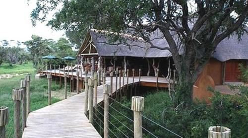 Royal Legend Safari Lodge & Spa Photo