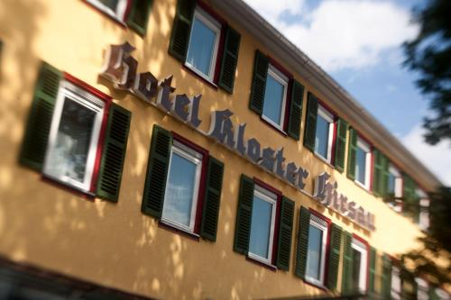 Hotel Kloster Hirsau Photo