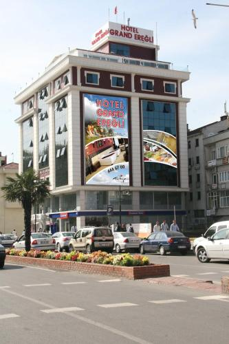 Hotel Grand Eregli Photo