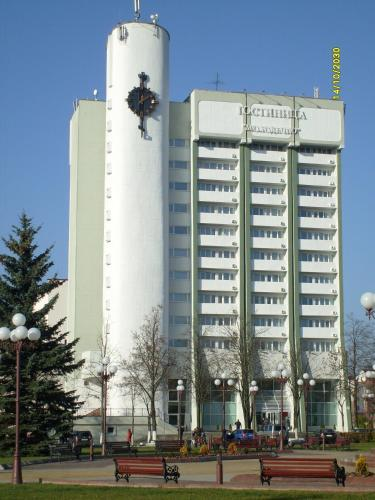 Molodechno Hotel Photo