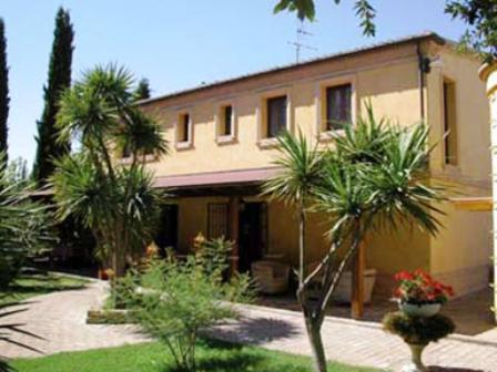 Country House Ristorante Il Casale Di Rolando Photo