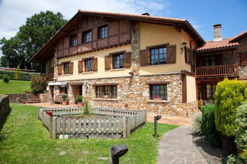 Hotel Rural Matsa Photo