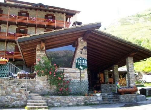 Hotel Rolland La Thuile | Low rates. No booking fees.