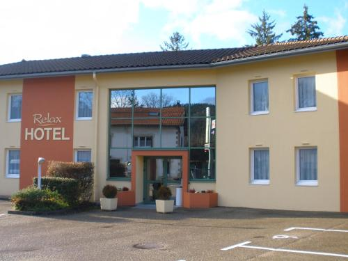 Hotels Maillat