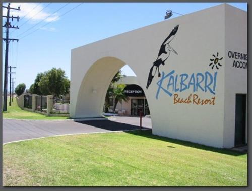 Kalbarri Beach Resort Photo