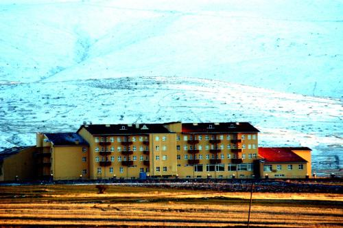 Kursunlu Thermal Hotel Photo