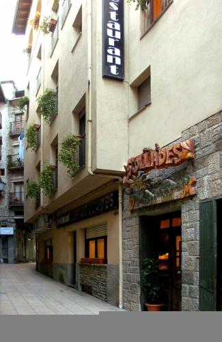 Picture of Hostal Les Collades
