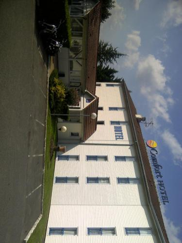 Hotels Lagny-Sur-Marne
