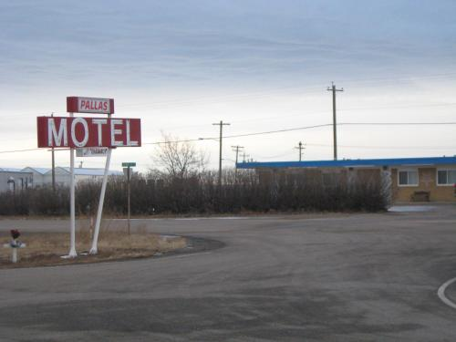 Pallas Motel Photo