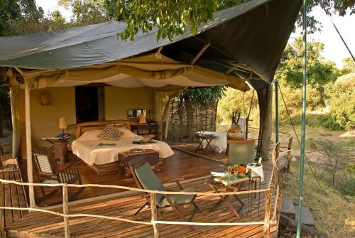 Mara Explorer Tented Camp Photo