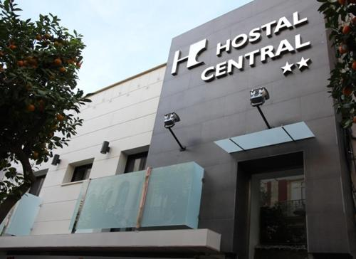 Picture of Hostal Central