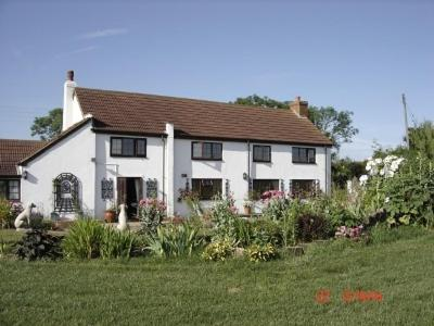 The White Cottage Photo