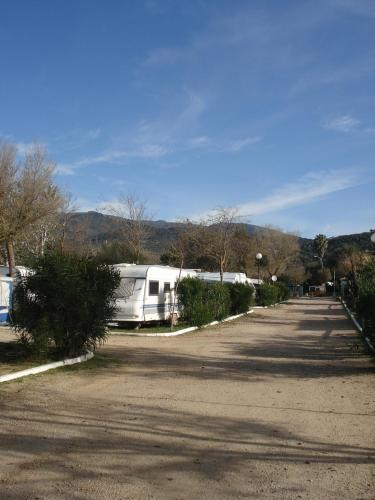 Picture of Camping Los Gazules