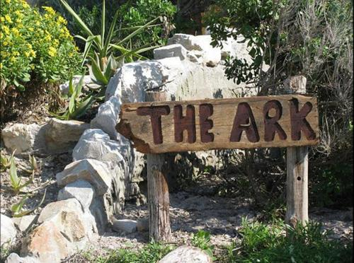The Ark Bed & Breakfast Photo