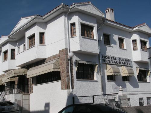 Picture of Hostal Restaurante Julián