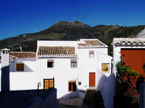 Picture of Casa Rural Sierra Alcaide