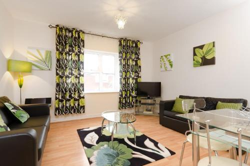 Magdalena Court Serviced Apartments in Bristol, City of Bristol, South West England