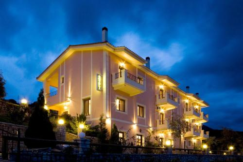 Anerada Hotel - Hotels in Greece