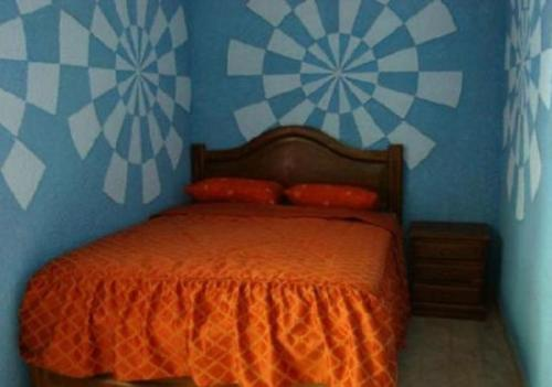 Hostal Ambar Backpackers Photo
