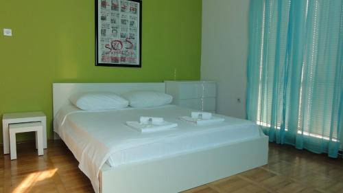 Apartments Zadar - Budget Photo