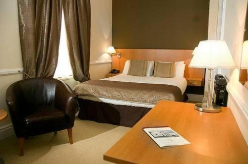 Grand St Leger Hotel in Doncaster, South Yorkshire, North East England