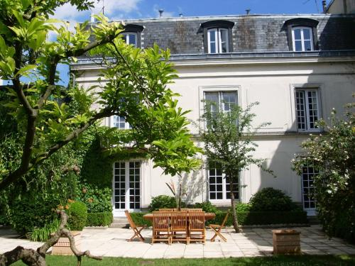 Hotels Le Chesnay