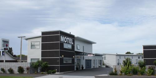 Pukekura Motor Lodge Photo