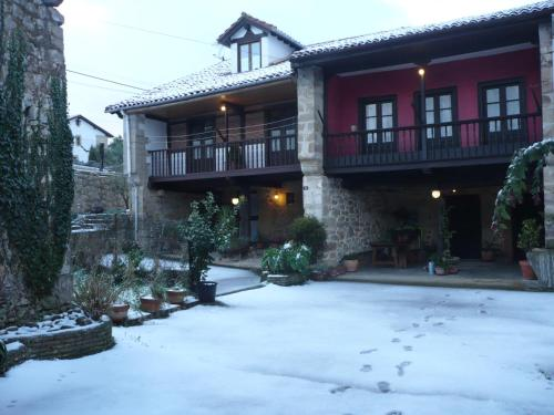 Picture of Posada Rural Manoloentrecomillas