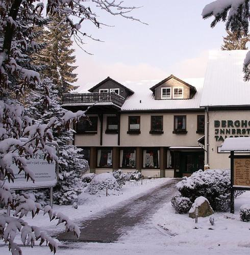 Hotel Berghof am See Photo